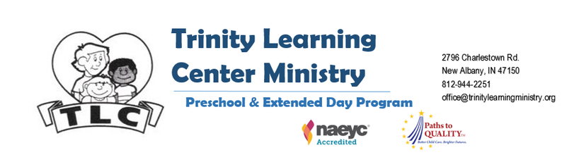 Trinity Learning Center Ministry
